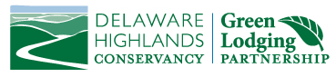 Green Lodging Partnership | Delaware Highlands Conservancy