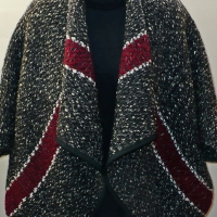 Wool Hopi Jacket
